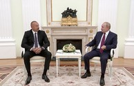 Implementation of trilateral statement - Peace in region comes through Zangazur Corridor - COMMENTARY