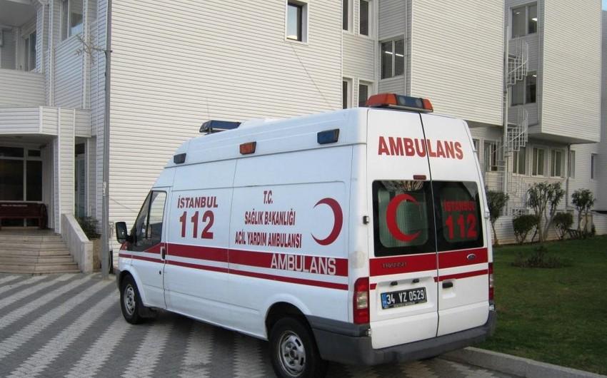 В Турции совершен теракт, 2 военнослужащих погибли, 1 ранен