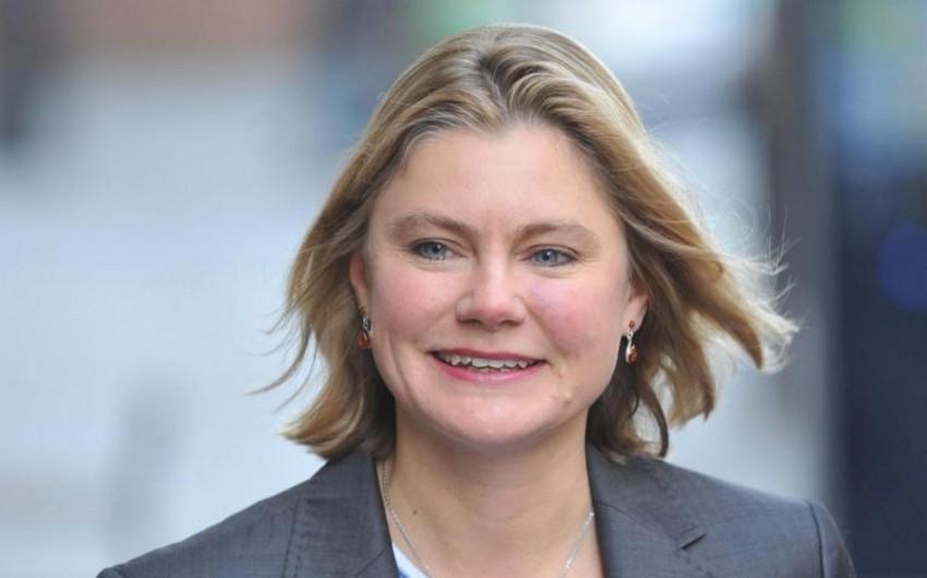 Министр образования Великобритании подала в отставку