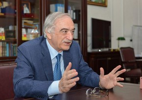 Polad Bulbuloglu : A new page begins for Azerbaijan and the entire region
