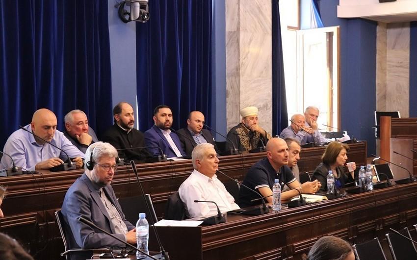 Председатель УМГ: В Грузии не отвечают на обращения, связанные со строительством мечетей