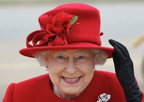 Елизавета II побывала на борту авианосца HMS Queen Elizabeth