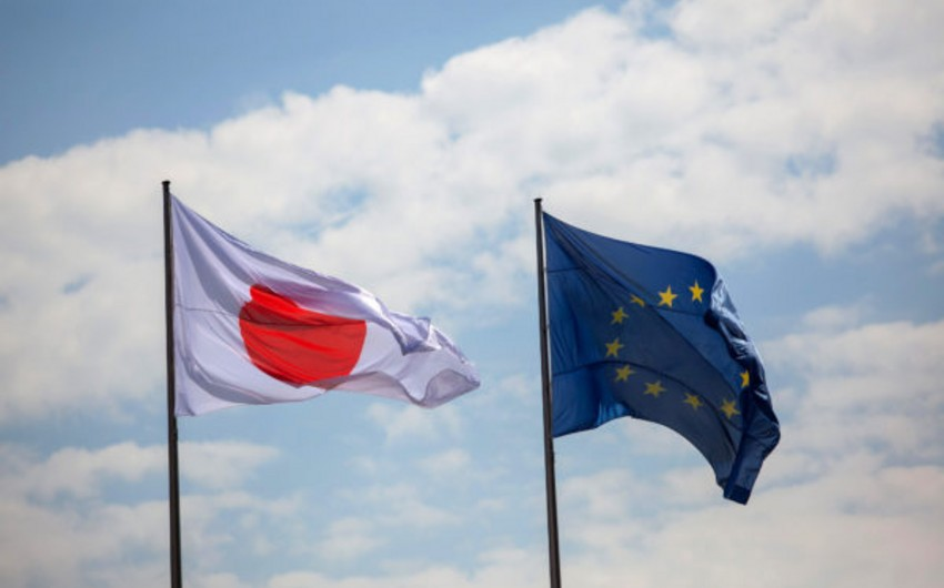 EU wants to close borders to Japanese