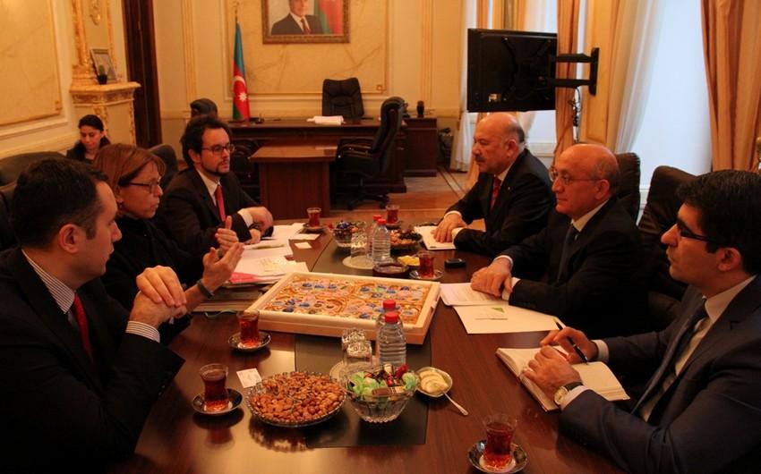 Председатель комитета: Наше толерантное общество могут агитировать в Европе