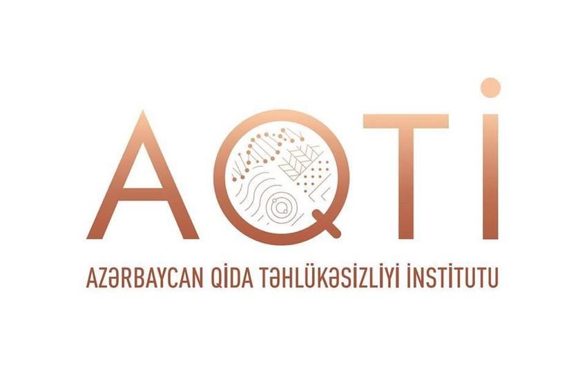 Azərbaycan Qida Təhlükəsizliyi İnstitutunun saytı 19 min manata başa gələcək