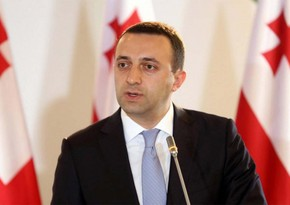 Gürcüstanın baş naziri koronavirusdan sağalıb