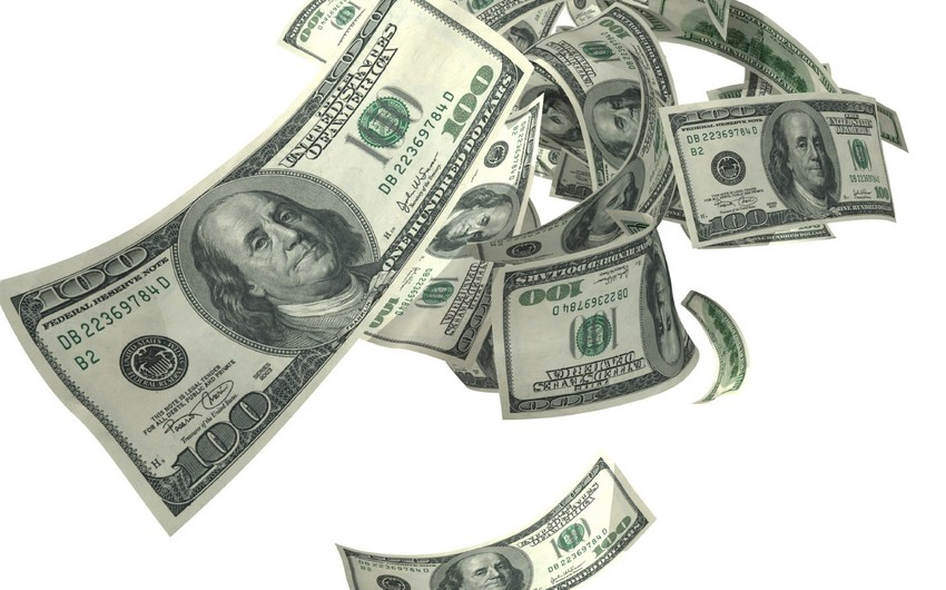 Proqnoz: Dolların ucuzlaşması bir il davam edəcək