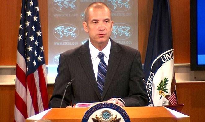Госдеп: США признают итоги референдума в Азербайджане