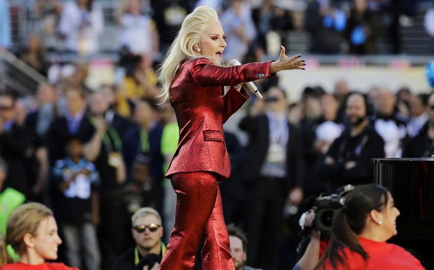 Леди Гага может стать исполнительницей официального гимна ЧМ-2018