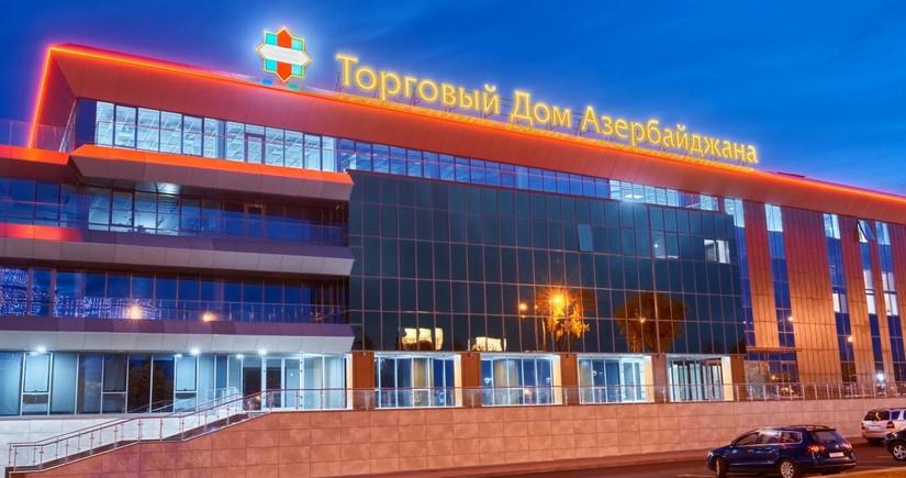 Moskvada daha bir Azərbaycan stendi açılır