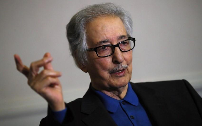 İranın ilk prezidenti Parisdə vəfat edib