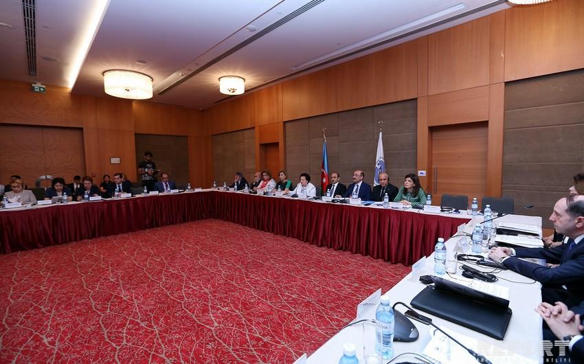 Ombudsmanların XV Bakı Beynəlxalq Konfransı keçiriləcək
