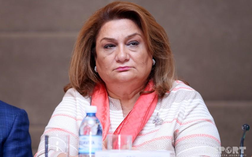 Хиджран Гусейнова: В Азербайджане женщинам предоставляется все больше возможностей