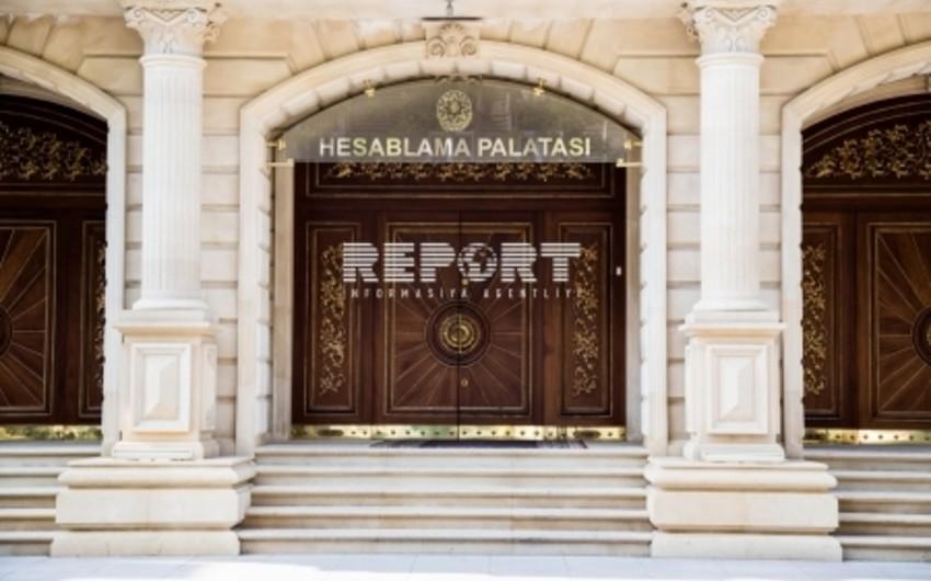 Azərbaycan Hesablama Palatasının gələn il üçün iş planı təsdiqlənib