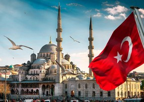 Турция потеряла более 70% туристов за десять месяцев из-за COVID-19