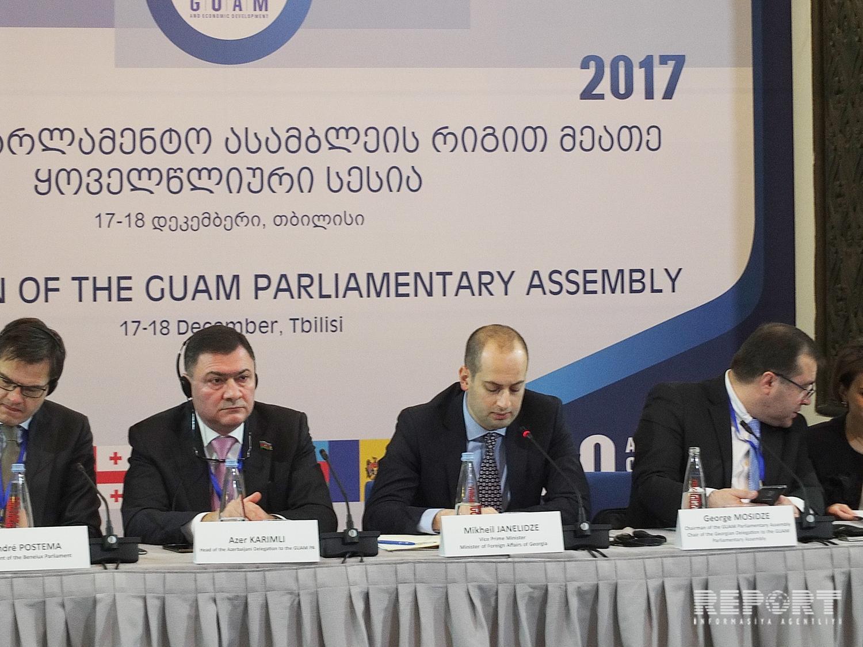 Депутат: Азербайджан играет важную роль в энергобезопасности Европы