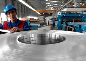 Доходы Azeraluminium от экспорта возросли на 88%