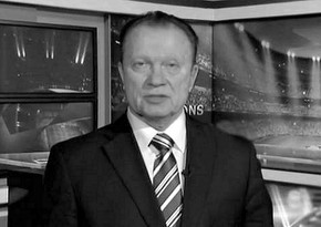 Rusiya klubunun sabiq futbolçusu koronavirusdan ölüb