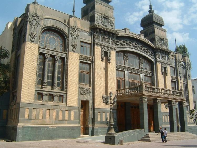 Azərbaycan Dövlət Akademik Opera və Balet Teatrının mart ayına olan repertuarı