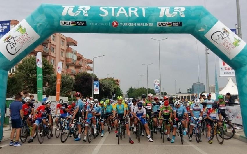 Azərbaycan velosipedçisi Tokio-2020 üçün ölkə reytinqinə növbəti xalları qazandırıb