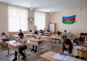 Сегодня около 24 тыс. учеников примут участие в выпускных экзаменах