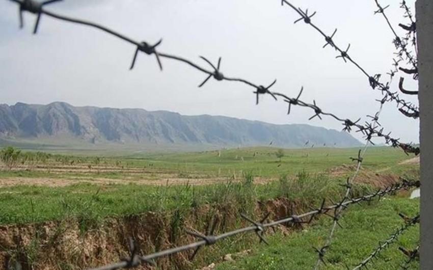 Tacikistanla Qırğız Respublikası sərhədində toqquşma baş verib, xəsarət alanlar var