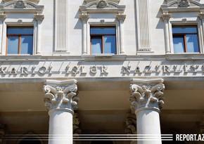 XİN başçısının müavini: Bütün məsuliyyət Ermənistanın üzərinə düşür