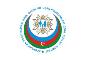 Dövlət Komitəsi əri tərəfindən öldürülən qadının uşaqları ilə bağlı məlumat yayıb