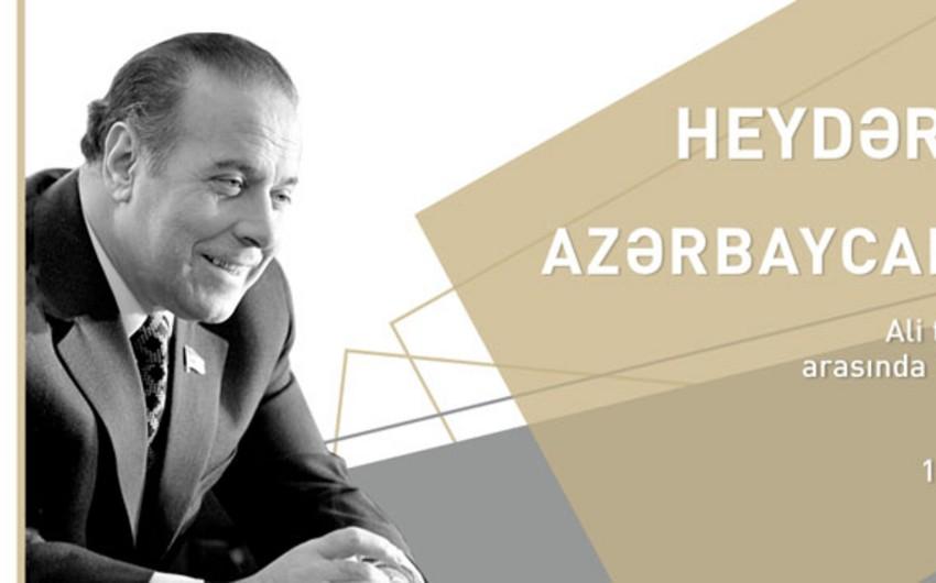 Heydər Əliyev və Azərbaycan tarixi adlı II ümumrespublika bilik yarışı başlayıb
