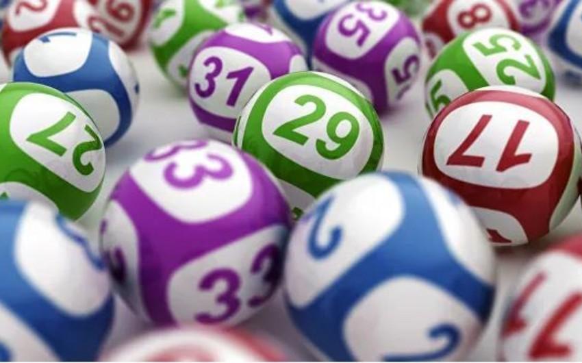 Britaniya sakini lotereyada 190 milyon avro udub
