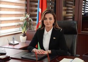 """Könül Nurullayeva: """"Vətəndaşların prosesə nəzarəti sosial məsələlərin həllini sürətləndirəcək"""""""