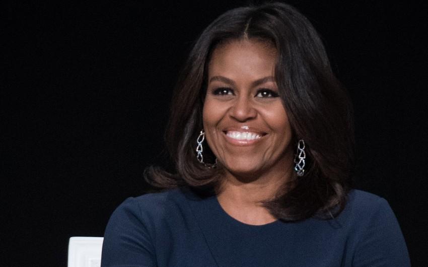 Barak Obama: Mişel heç vaxt prezidentliyə namizəd olmayacaq
