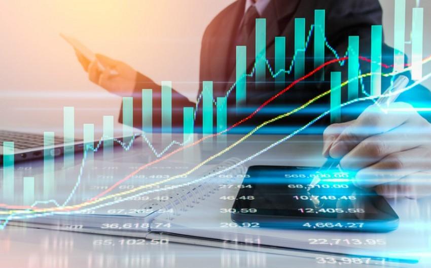 Оборот Бакинской фондовой биржи возрос на 57%