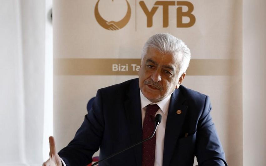 Türkiyəli deputat: Azərbaycan-Türkiyə əlaqələrində SOCAR-ın son illərdə qoyduğu investisiyalar çox böyük rol oynayıb