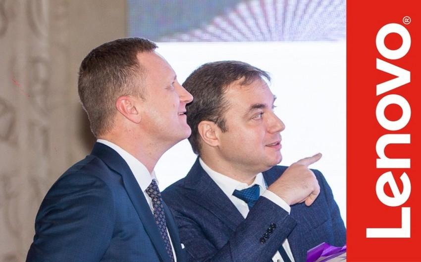 В Азербайджане учреждена дочерняя компания Lenovo Global Technology