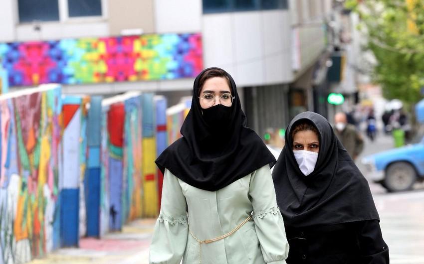İranda 19 331 nəfər koronavirusun qurbanı oldu