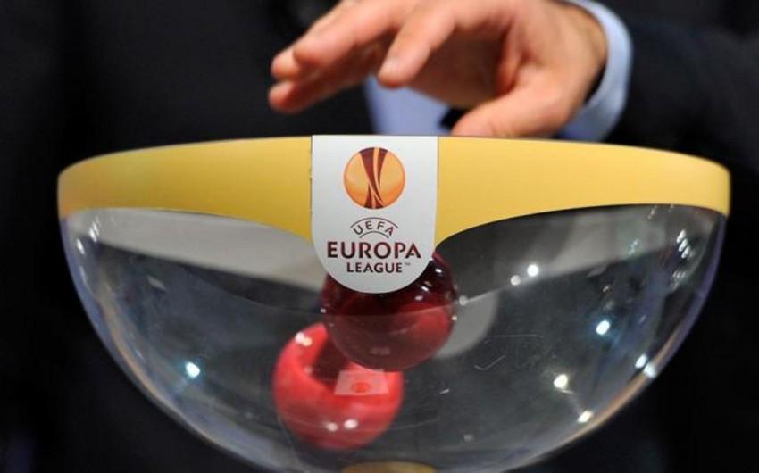 Сегодня состоится церемония жеребьевки 1/4 финала Лиги Европы