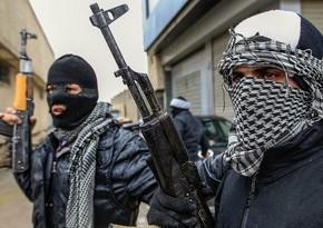 Боевики напали на колледж в Нигерии и захватили сотни заложников