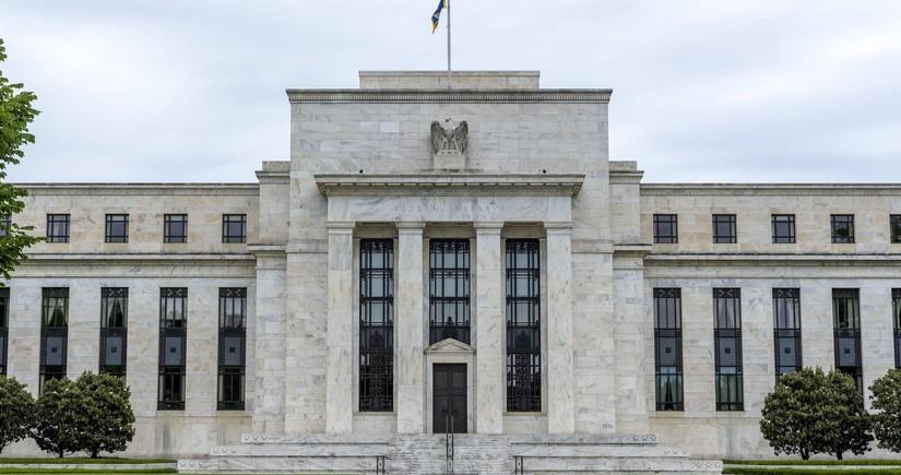 US Federal Reserve keeps rate at 0-0.25% per annum