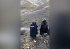 Распространены кадры, демонстрирующие разброд в армянской армии