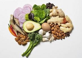 Brain stimulating foods revealed