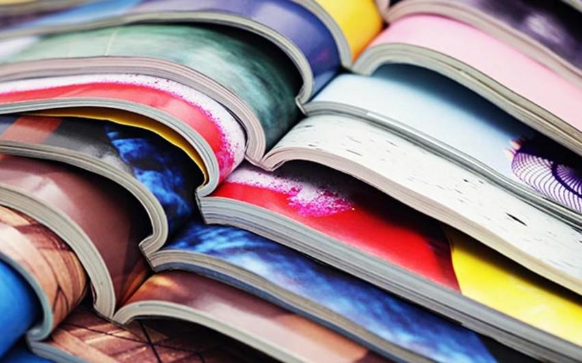 Bakıda mənzillərdə 215 ədəd qadağan olunan kitab və 9 jurnal aşkarlanıb