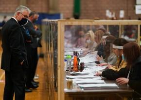 Консервативная партия Великобритании побеждает на региональных выборах