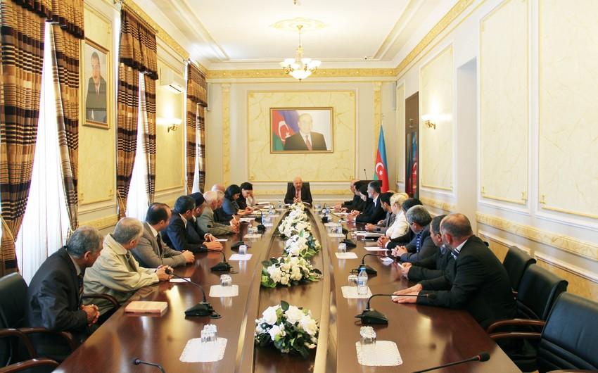 В Азербайджане количество прошедших госрегистрацию религиозных общин достигло 808
