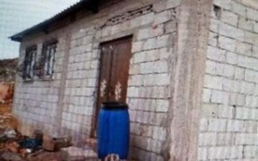 Türkiyədə PKK-ya aid bomba emalatxanası aşkarlanıb