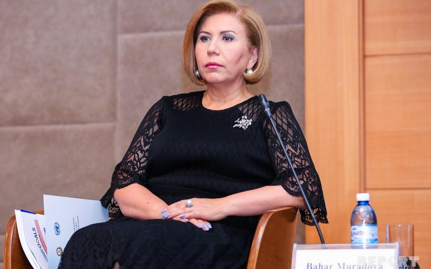 """Milli Məclisin sədr müavini deputatlara xəbərdarlıq edib: """"Sakitliyə riayət edin..."""""""