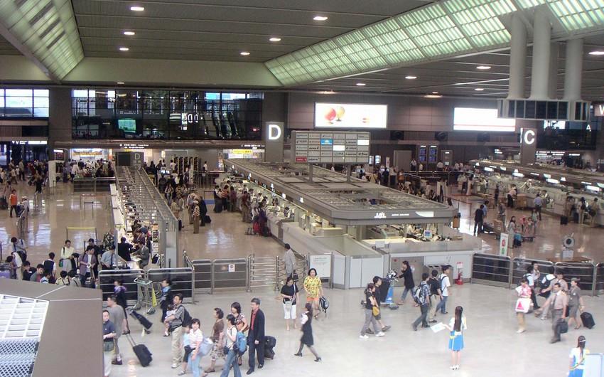 Yaponiyada hava limanında qəza baş verib, pilot xəstəxanaya yerləşdirilib