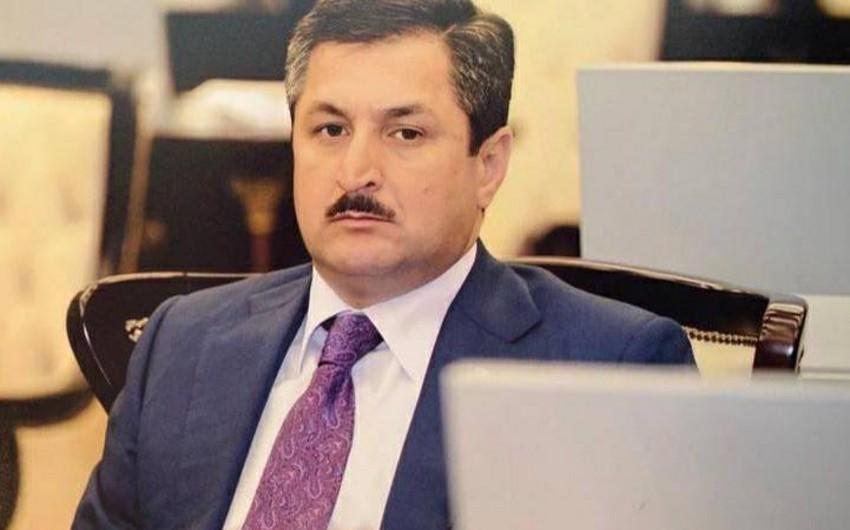 """Deputat: """"Vaxtilə torpaqlarımızı satan xainlər Zəfərimizdən niyə narahatdırlar?"""""""