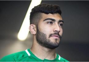 Makkabinin futbolçusu: Neftçi ilə oyun həyatımızın matçı olacaq