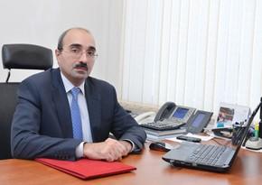 Əmlak Məsələləri Dövlət Xidmətinə rəis təyin edilib - TƏRCÜMEYİ-HAL